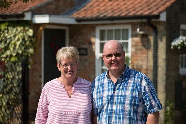Carol and Simon's Coxwold blog on country walks, boutique shops and foodie heaven