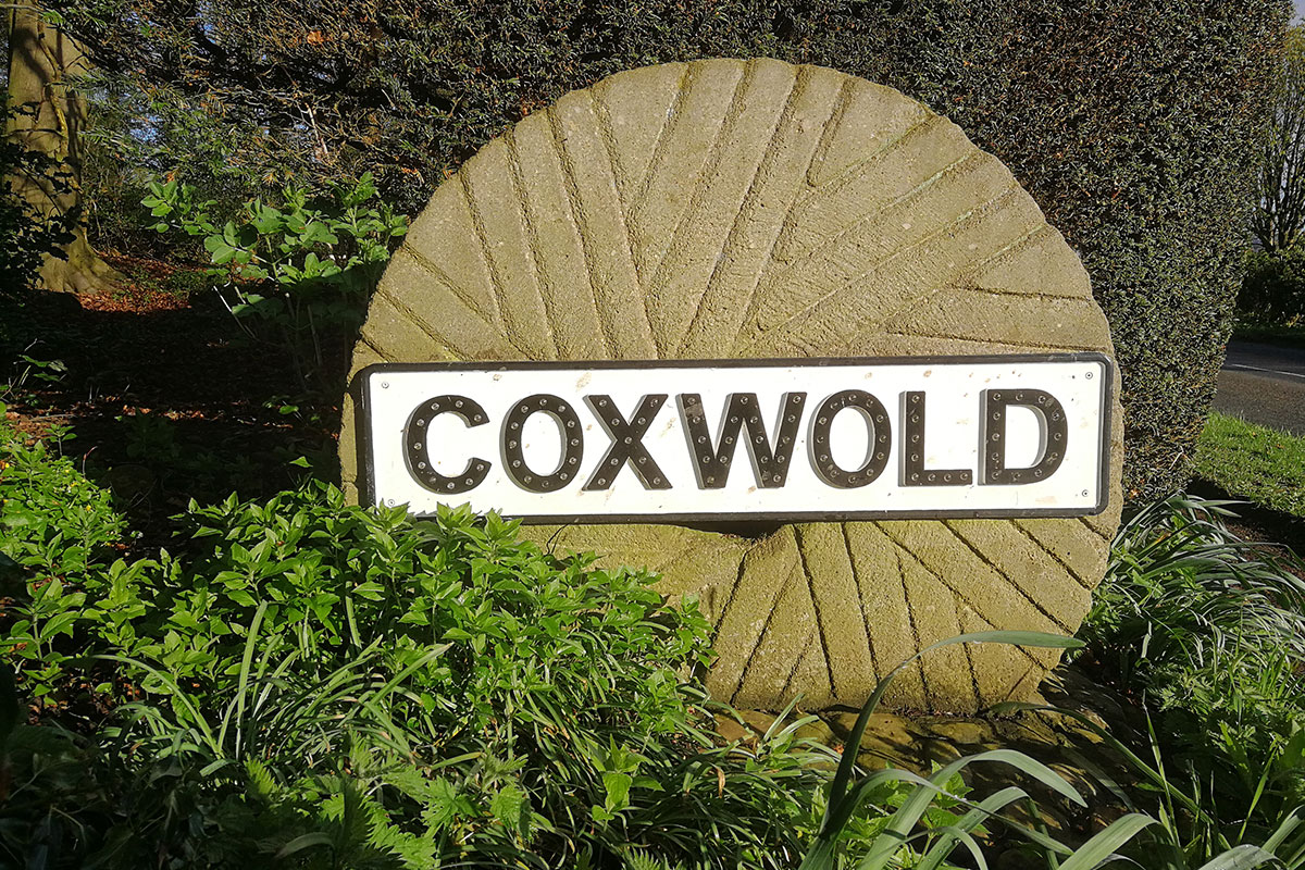Coxwold is a perfect YouTube location