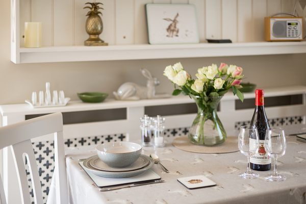 Forge Cottage, Coxwold – a great place to unwind