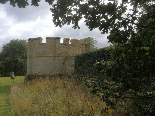Castle Howard near Coxwold