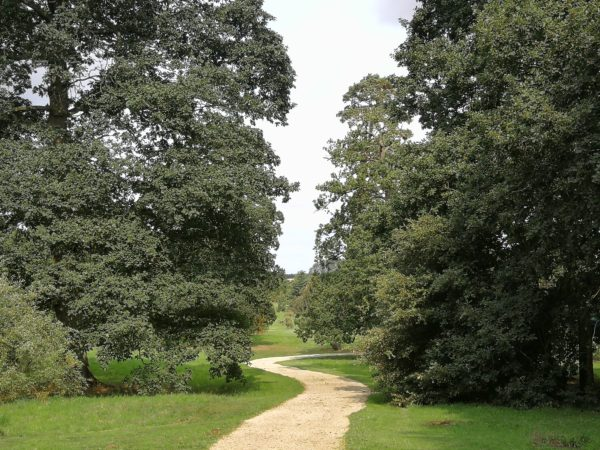 Yorkshire Arboretum is 25 minutes from Coxwold Cottages