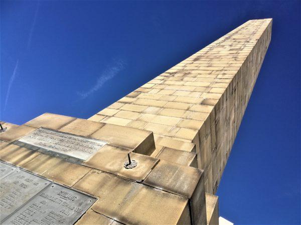 Scarborough war memorial