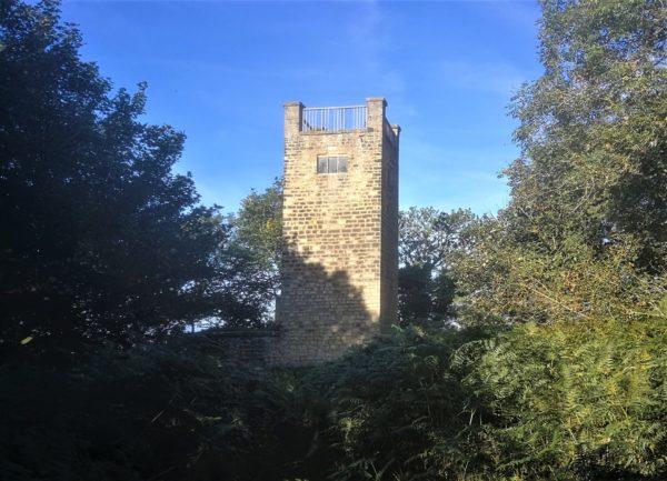 Mount Snever Observatory
